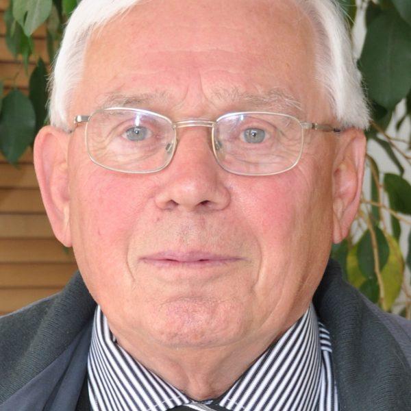 Friedhelm Becker