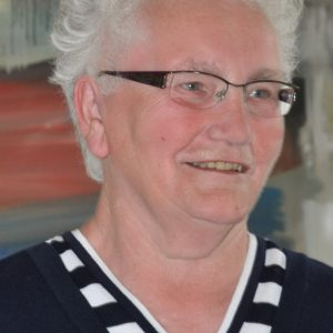 Helga Heinemann