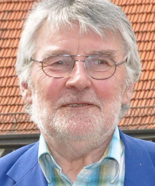 Dieter Mayer