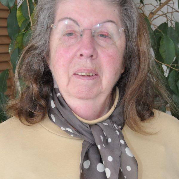 Marie-Luise Müller