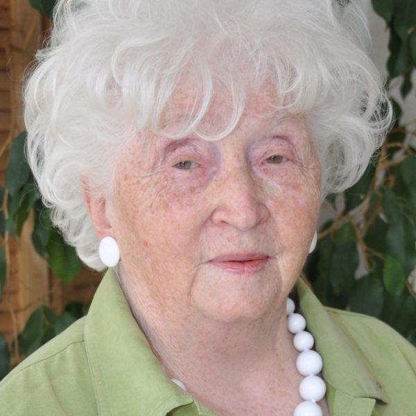 Elsbeth Schwalm