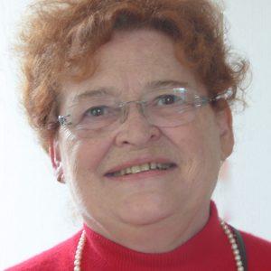 Gisela Bähr