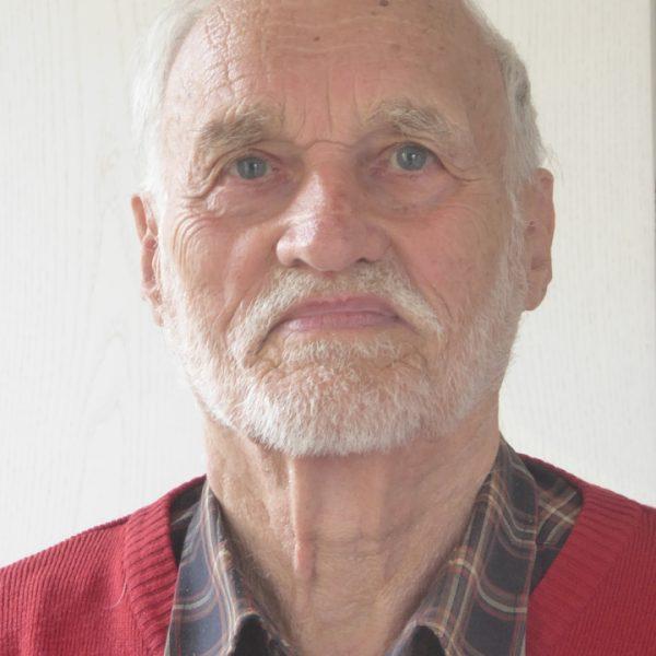 Heinz Vogt