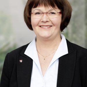Sabine Waschke