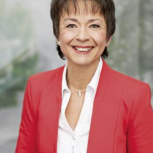 Brigitte Hofmeyer